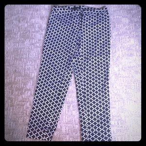 WHBM dress pants